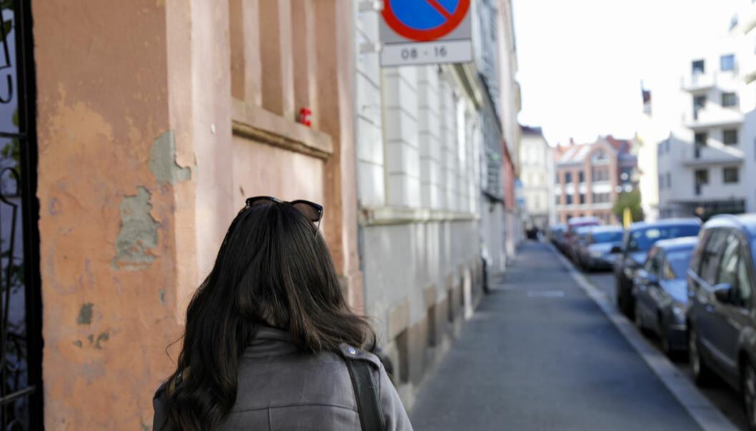 Mange av ungdommene som forskeren snakket med beskriver familiene sine som ganske isolerte. (Foto: Wilma Nora Dortehellinger Nygaard, NTB scanpix)