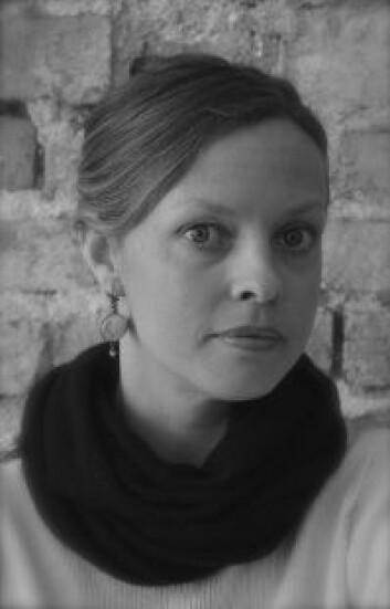 Anne-Marthe Solheim Skar mener det er viktig å opprettholde nære bånd til familien under soning. (Foto: UiO)