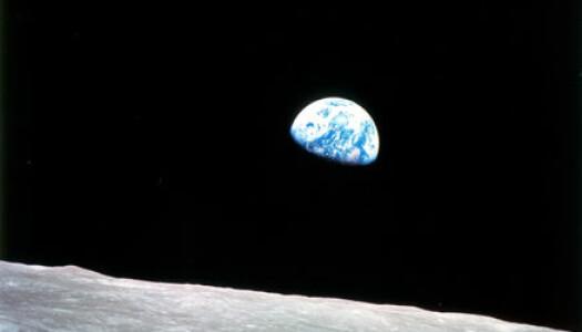 Kronikk: Apollo – et geovitenskapelig gjennombrudd