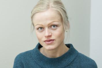 Stipendiaten Helga Birgit Bjørnarå ved Universitet i Agder (UiA) lanserer begrepet bærekraftig fysisk aktivitet i doktoravhandlingen sin om helse og aktivitet. Foto: Atle Christiansen/ UiA)