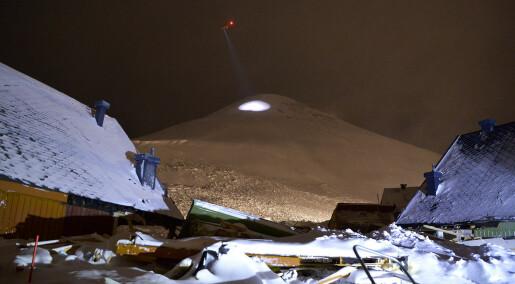 Forskeren forteller: Med satellitt kan vi finne de ukjente snøskredene