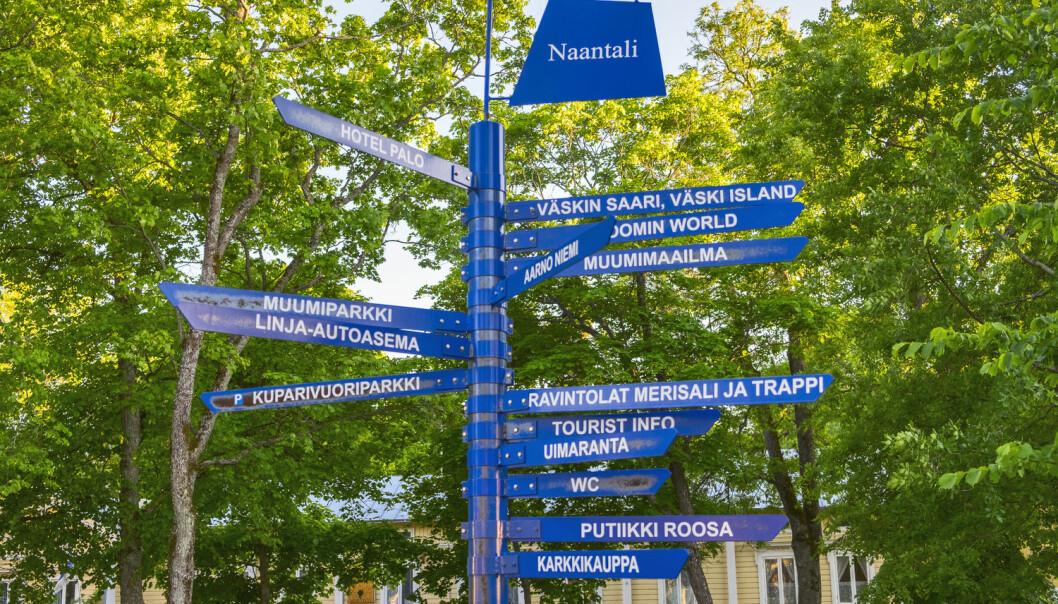 Det finske språket lyder en smule mystisk i våre ører, og det er det gode grunner til. (Illustrasjonsfoto: MikhailBerkut / Shutterstock / NTB scanpix)