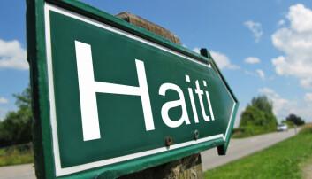 Barnearbeid har lange tradisjoner på Haiti. Men ikke alle arbeidende barn lever i forferdelige forhold. (Foto: Shutterstock/ NTB scanpix