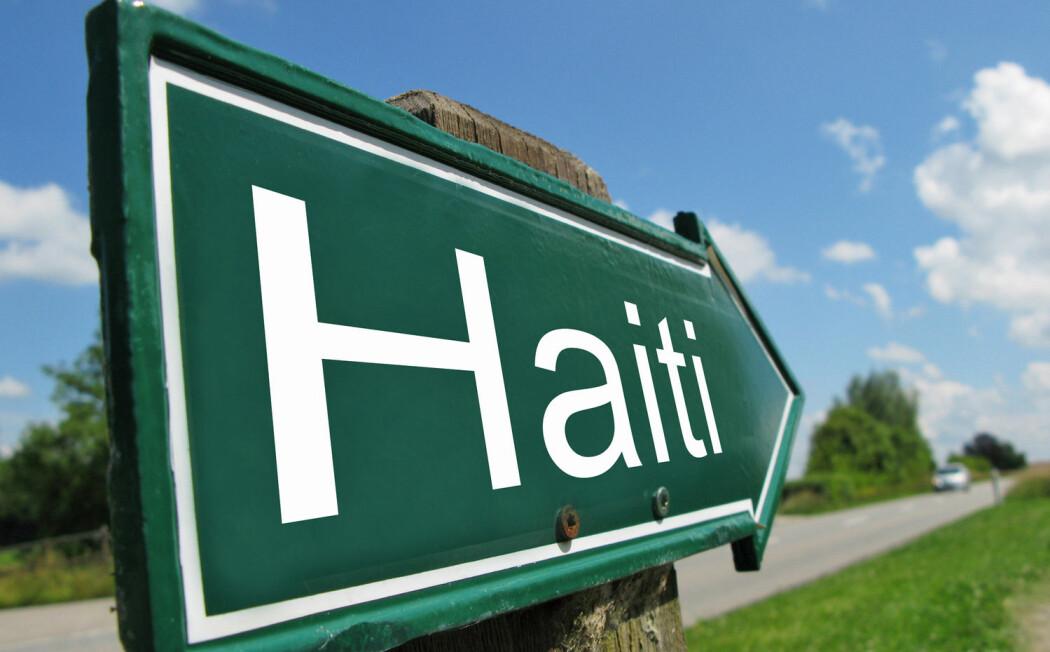 Barnearbeid har lange tradisjoner på Haiti. Men ikke alle arbeidende barn lever i forferdelige forhold. (Foto: Shutterstock/ NTB scanpix)