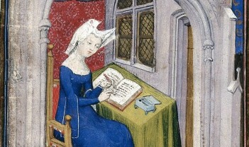 Hvorfor 'kvinnelige forfattere'?