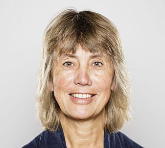 Professor Gunnhild Riise. (Foto: NMBU)
