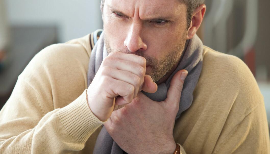 Lar mikrobene damer slippe lettere unna?  Illustrasjonsfoto: Image Point Fr / Shutterstock / NTB scanpix)