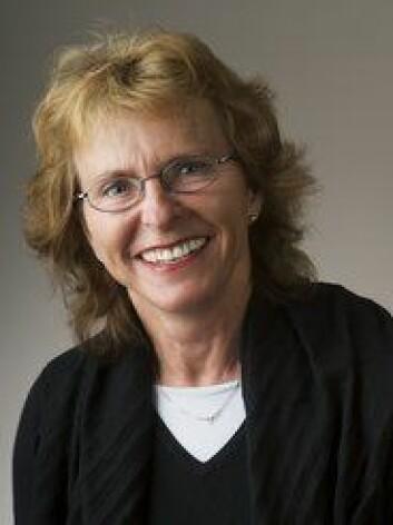 Forsker Nanna Kildal mener at rettighetstankegangen er i ferd med å miste sin status. (Foto: Uni Research)