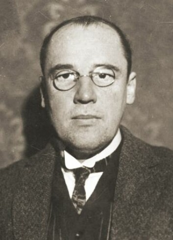 Wacław Sierpiński (1882–1969). (Foto: Wikimedia Commons)