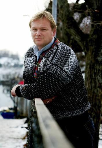 Generelt gjorde de engelske etterforskerne det nesten dobbelt så godt som norske etterforskere på en test politiforsker Ivar Fahsing gjorde. (Foto: Nicolai Prebensen/VG/NTB scanpix)