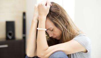 Den grå hjernemassen krymper når du sulter kroppen, viser ny forskning. (Foto: Shutterstock / NTB scanpix)