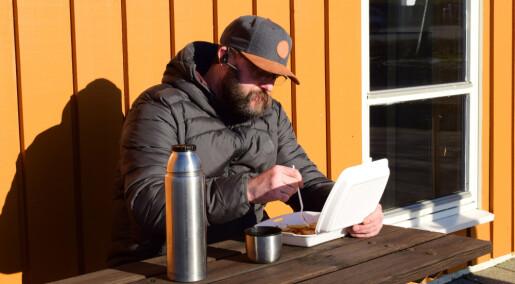 Norsk middelklasse er ikkje oppteken av høgkultur. Dei vil berre vere som folk flest