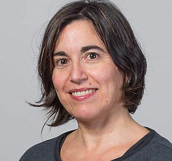 – Alle som vil er velkommen til å delta, og du kan bo hvor som helst i landet, sier forsker Núria Castell.