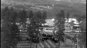 Forsker fant gravstedet til 4000 sovjetiske krigsfanger - da takket Putin