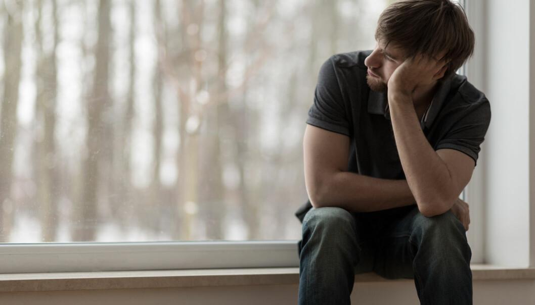 Mange pasienter med depresjon og bipolar lidelse får også problemer med hukommelsen. Selv når sykdommen er borte, kan de kognitive problemene fortsatt gjøre det vanskelig å fungere i hverdagen. (Illustrasjonsfoto: Photographee.eu / Shutterstock / NTB scanpix)