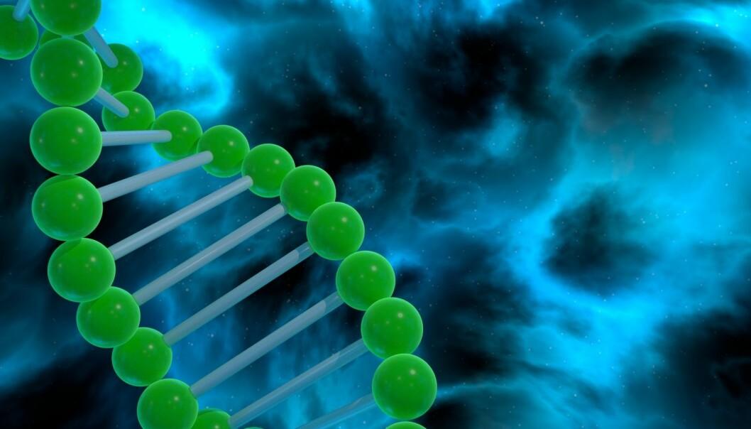 Genredigering og syntetisk biologi kan endre livet på jorden for alltid. (Foto: Shutterstock / NTB Scanpix)