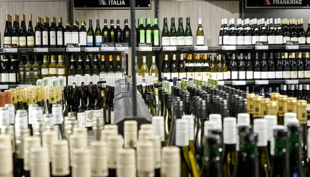 Lurer du noen gang på om produsenten lyver om hvor maten kommer fra? Nye metoder kan finne ut av dette. Metodene har til nå blitt brukt på vin, men kan også brukes til å finne ut av hvilke land ulike spekeskinker kommer fra. (Foto: Gorm Kallestad / NTB scanpix)