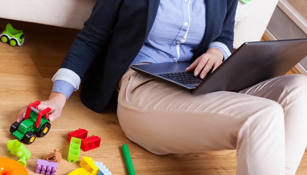 – Likestilling i arbeidslivet er en allmenn akseptert norm som de færreste ledere vil snakke negativt om, men som likevel får varierende oppfølging i bransjene jeg undersøkte, sier Tanja Nordberg. (Foto: Photographee.eu, Shutterstock, NTB scanpix)