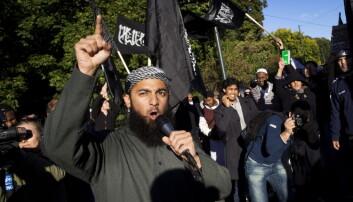 Kommunene sliter med islamistisk ekstremisme