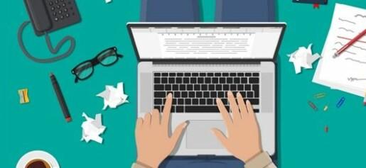 Skrivetips for populærvitenskapelige tekster
