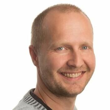 Kristian Gjøsteen er ikke sikker på hvor nyttig en kodeskole ville vært i Norge. (Foto: NTNU)