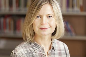 – Vi har forsket på erfaringer hos foreldre som ser på seg selv som en minoritet i samfunnet, sier Ingrid Smette. (Foto: NOVA)