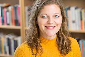 – Som foreldre og minoritet kan man ofte føle seg iakttatt fra mange hold samtidig. Denne opplevelsen har ikke majoritetsforeldre på samme måte, forteller Monika Grønli Rosten. (Foto: NOVA)