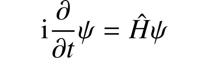 Schrödingers ligning beskriver bevegelsene og egenskapene til et molekyl.Forskere verden over forsøker å løse denne ligningen for å designe og tolke eksperimenter of for å forstå verden rundt oss. For eksempel kommer mye av vår kunnskap om fotosyntesen fra beregninger.