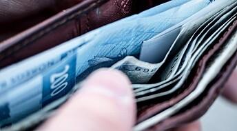 Folkefinansiering av forskning: Forskere ber folk flest åpne lommeboka