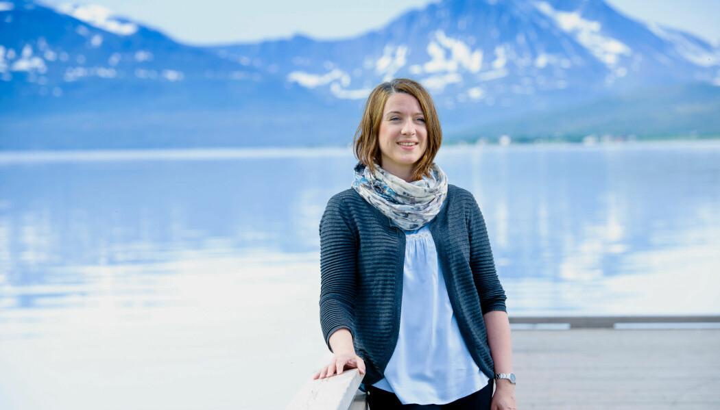 Forskeren Ann-Magnhild Solås har ledet prosjektet som har undersøkt økosystemtjenester i kystplanlegging. (Foto: Lars Åke Andersen, Nofima)