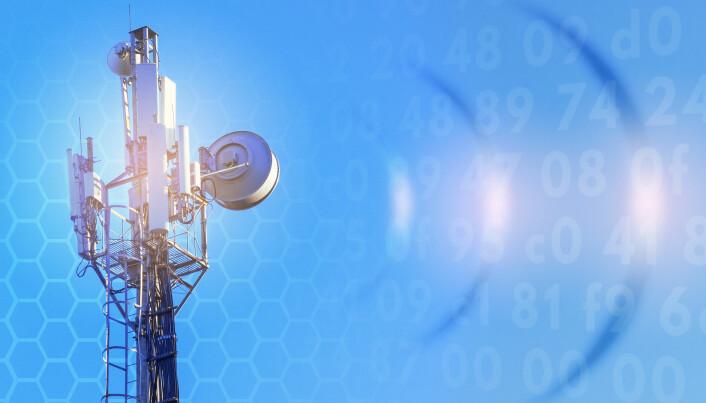 Frykten for 5G sprer seg på et uvitenskapelig grunnlag
