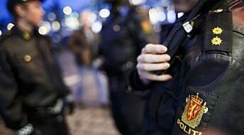 Flere voldtekter og mer vold anmeldt i Norge i fjor