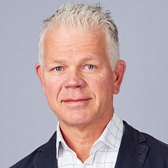 Lovverket feiler, mener forskeren Arne Dulsrud. (Foto: SIFO/OsloMet)