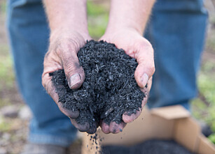 Det er mulig å lagre mye mer CO2 i jord