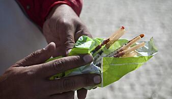 Avkriminalisering av narkotika er en suksess i Portugal
