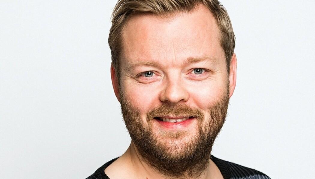 Lege Marius Johansen ved Sex og samfunn er en av dem som mener vi burde ha p-piller på det norske markedet som legger opp til å bare blø fire ganger i året. (Foto: Kai Myhre/Sex og samfunn)