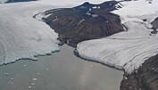 Fra varmt til verre på Svalbard