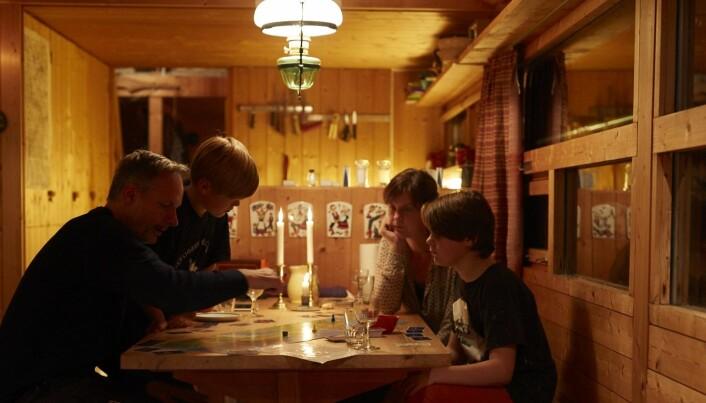 Forskerblikk på hyttelivet: – Folk knytter sterke følelser til hytta