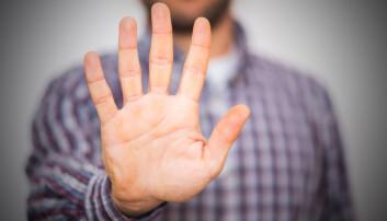 Hatefulle ytringer mot blant andre personer med nedsatt funksjonsevne er forbudt i straffeloven med strafferamme på inntil tre år. (Foto: Shutterstock / NTB scanpix)