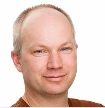 Magnus Korpås. (Foto: NTNU)