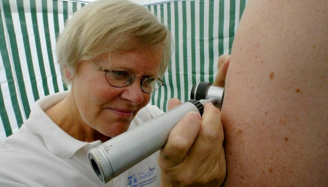 Slik virker immunterapi mot kreft