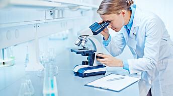 Kvinnelige forskere fraråder andre å satse på forskning