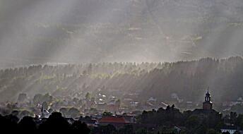 Forskeren forteller: Formelen for vekst i norske småbyer