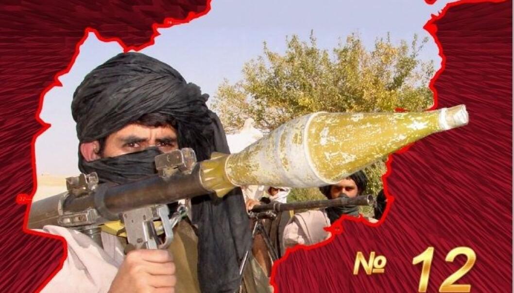 Norske forskere starter jihad-arkiv