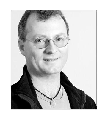 Carlo Aall (Foto: Vestforsk)