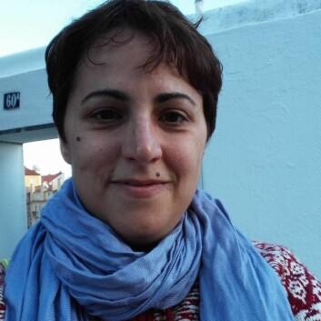 Debora Baldelli mener diskrimineringen av brasilianere foregår i det stille. (Foto: Privat)