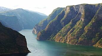 Se alle landskapstyper i Norge