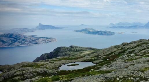 Nå vet vi hvorfor det er så mange jordskjelv i Nordland