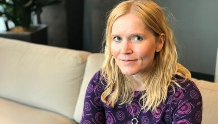 Tidligere studier har vist en sammenheng mellom enkelte psykologiske trekk hos mor og mors drikking i svangerskap, forteller forsker Ingunn Olea Lund ved Folkehelseinstituttet.