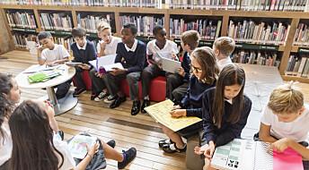 Er jentene egentlig bedre til å lese enn gutter?